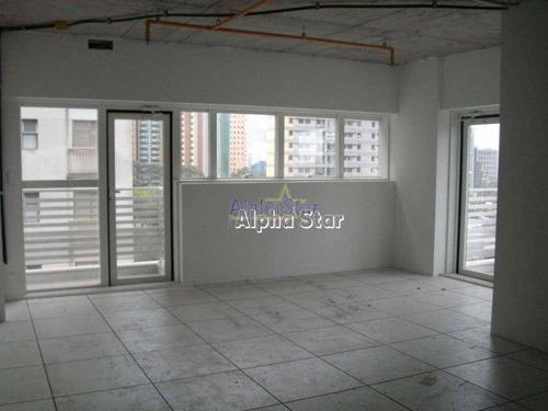sala comercial para venda e locação, alphaville industrial, barueri - lo0300. - sa0022