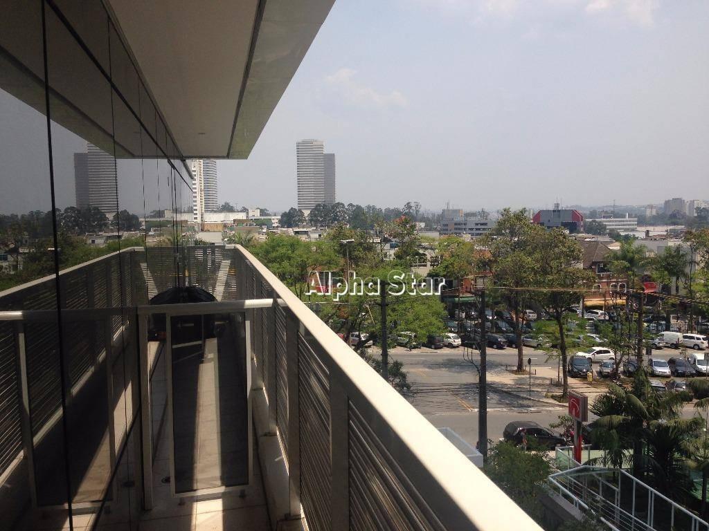 sala comercial para venda e locação, alphaville industrial, barueri. - sa0078