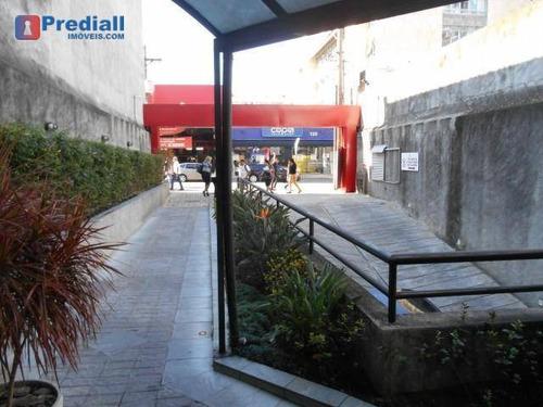 sala comercial para venda e locação, alto da lapa, são paulo. - sa0034