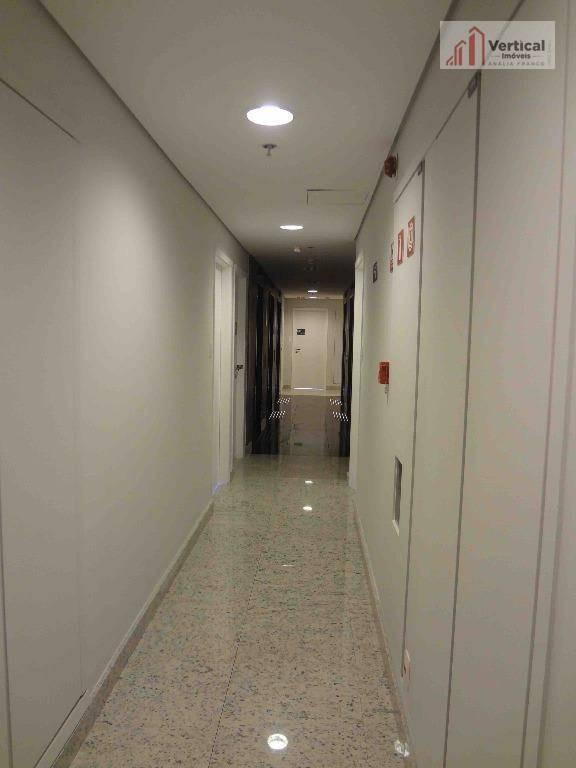 sala comercial para venda e locação, anália franco, são paulo - sa0414. - sa0414