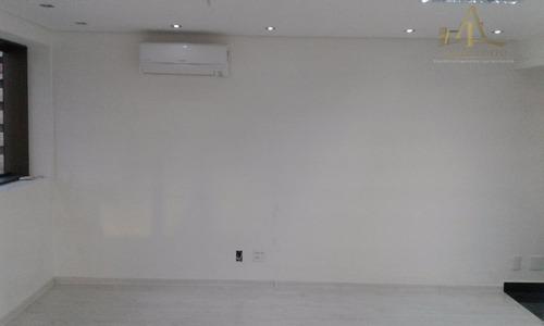 sala comercial para venda e locação, bethaville i, barueri - sa0150. - sa0150