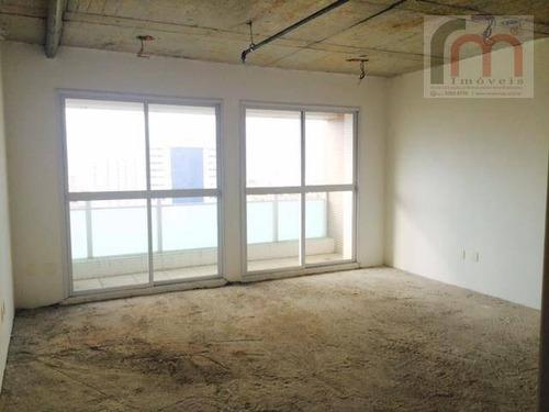 sala comercial para venda e locação, boqueirão, santos - sa0069. - sa0069