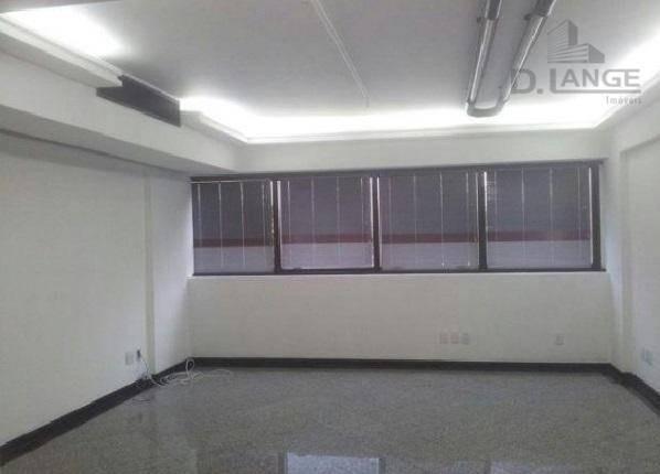 sala comercial para venda e locação, cambuí, campinas. - sa1716