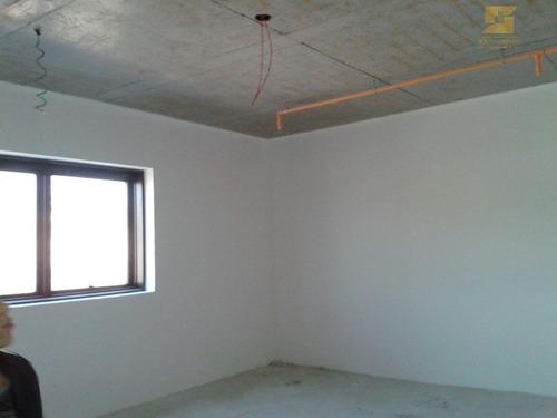 sala comercial para venda e locação, centro, arujá. - codigo: sa0256 - sa0256
