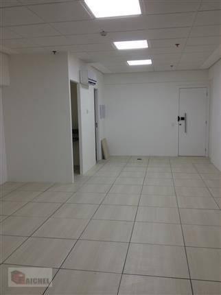 sala comercial para venda e locação, cerâmica, são caetano do sul. - sa0065