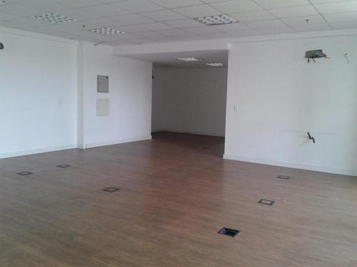 sala comercial para venda e locação, chácara santo antônio (zona sul), são paulo. - sa0096