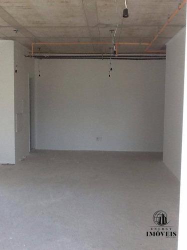 sala comercial para venda e locação, cidade monções, são paulo. - sa1048