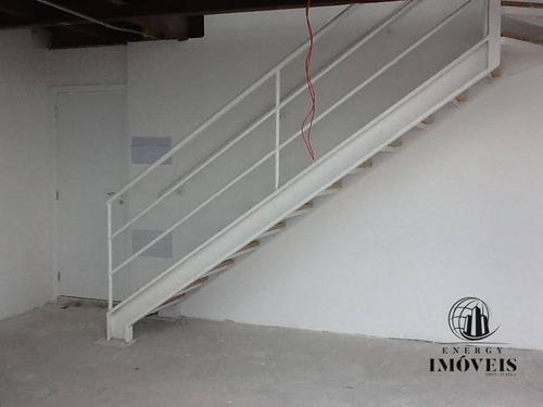 sala comercial para venda e locação, cidade monções, são paulo - sa1076. - sa1076
