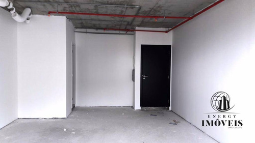 sala comercial para venda e locação, cidade monções, são paulo. - sa1303