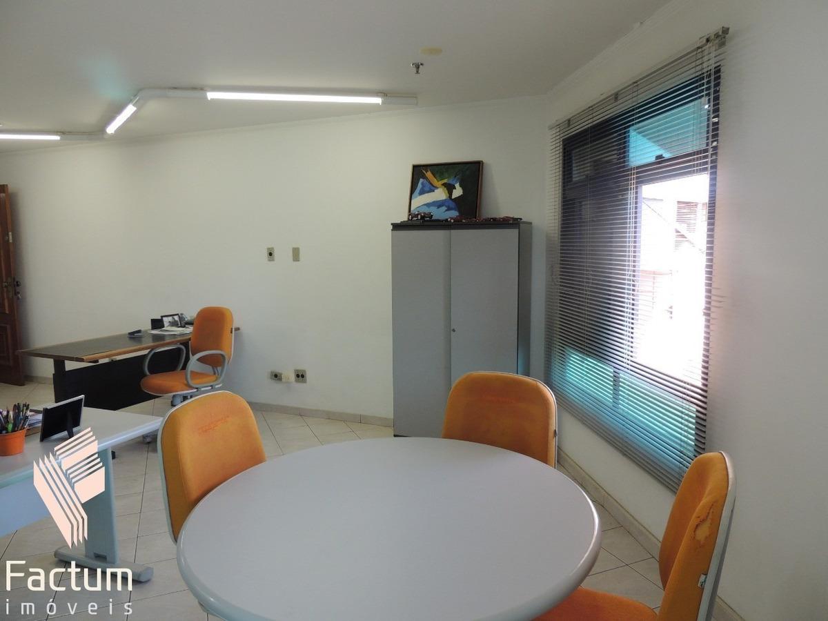 sala comercial para venda e locação condomínio comercial sandim centro, americana - sa00036 - 34284332