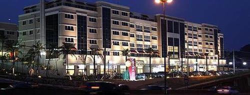 sala comercial para venda e locação. cotia - ref 79085