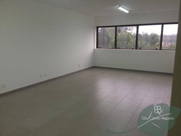 sala comercial para venda e locação, granja viana, vintage offices, cotia - sa0037. - sa0037