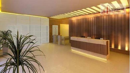 sala comercial para venda e locação, jardim anália franco, são paulo - sa0241. - sa0241