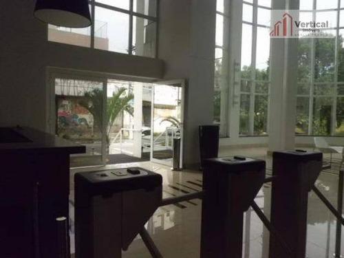 sala comercial para venda e locação, jardim anália franco, são paulo - sa0274. - sa0274