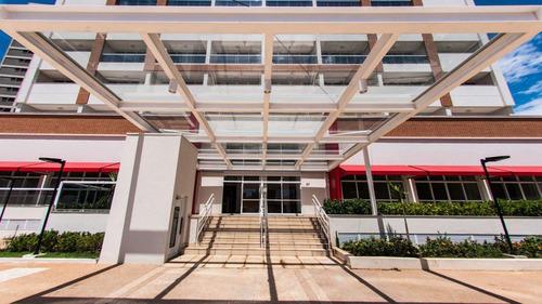 sala  comercial para venda e locação, jardim guanabara, campinas. - codigo: sa0102 - sa0102