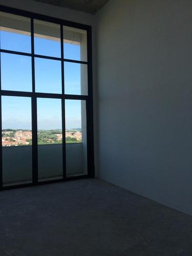 sala  comercial para venda e locação, loteamento residencial vila bella, campinas. - codigo: sa0145 - sa0145