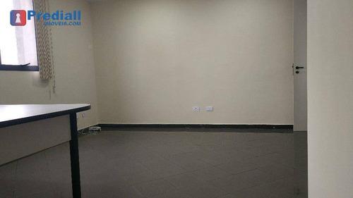 sala comercial para venda e locação, mandaqui, são paulo. - sa0065