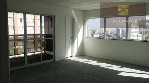 sala comercial para venda e locação, moóca, são paulo. - codigo: sa0194 - sa0194