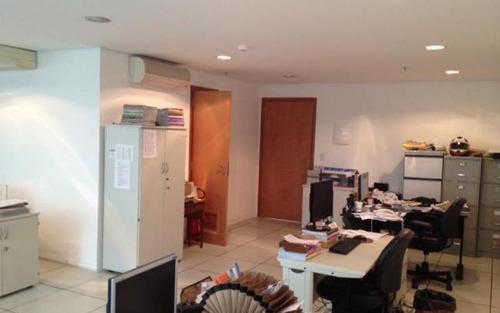 sala comercial para venda e locação, morumbi, são paulo - sa0037.