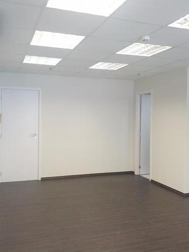 sala comercial para venda e locação, morumbi, são paulo - sa0075. - sa0075