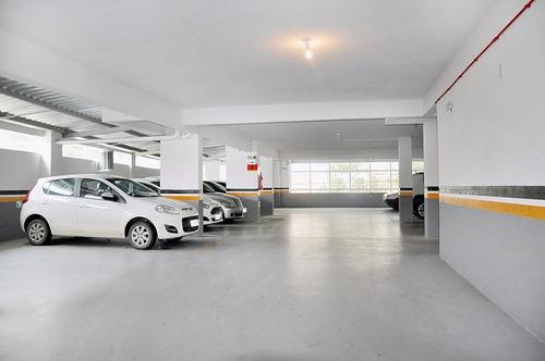 sala comercial para venda e locação, no centro (blumenau) nova e com duas vagas de garagens! - sa0131