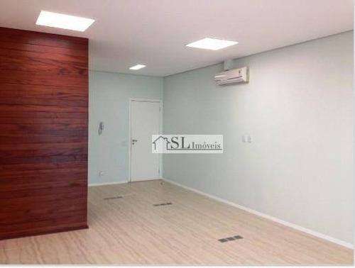 sala  comercial para venda e locação, residencial sainte helene, campinas. - sa0021