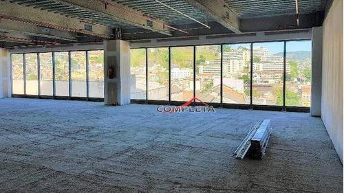 sala comercial para venda e locação, santo cristo, rio de janeiro. - sa0162