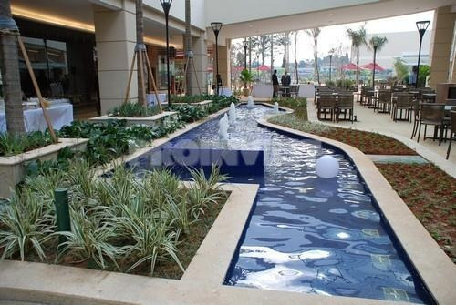 sala comercial para venda e locação, the square granja viana, cotia. - sa0591
