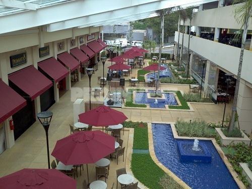 sala  comercial para venda e locação, the square granja viana, cotia. - sa0797
