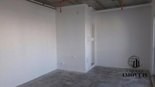 sala comercial para venda e locação, várzea da barra funda, são paulo. - sa1165