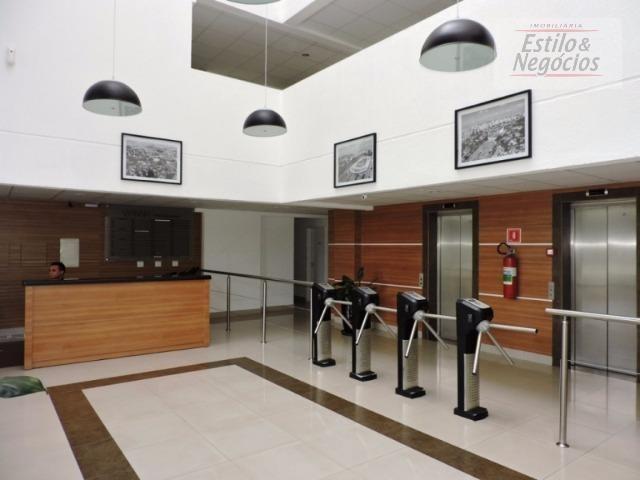 sala comercial para venda e locação, vianna espaços modulares, cotia. - sa0095