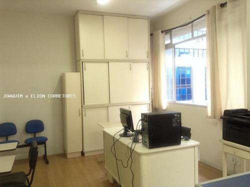 sala comercial para venda em florianópolis, centro, 1 banheiro - sl 28