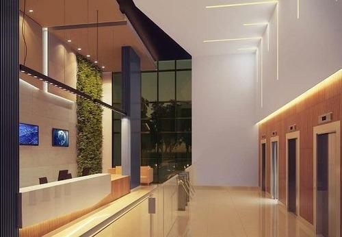 sala comercial para venda em palmas, plano diretor sul - 959168