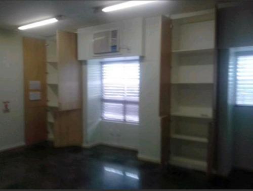 sala comercial para venda em salvador, caminho das arvores, 1 dormitório, 1 banheiro, 1 vaga - 85