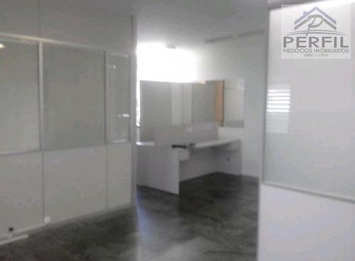 sala comercial para venda em salvador, caminho das arvores, 1 dormitório, 1 banheiro, 1 vaga - 92