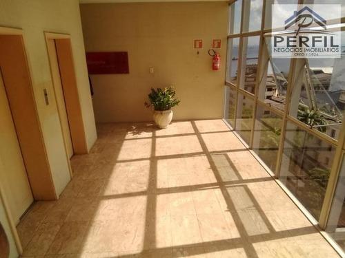 sala comercial para venda em salvador, comércio, 1 dormitório, 1 banheiro - 245