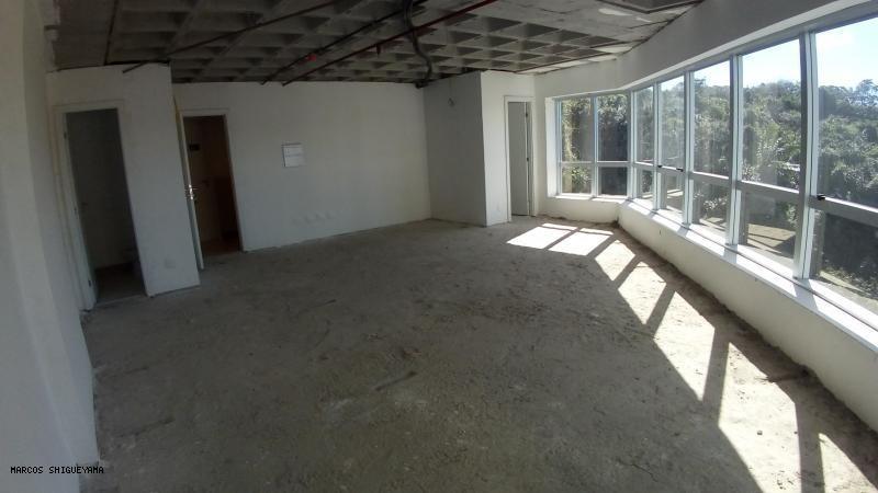 sala comercial para venda em salvador, pituba, 2 banheiros, 2 vagas - lr0362