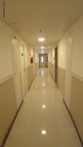 sala comercial para venda em salvador, pituba, 3 banheiros, 3 vagas - lr0365