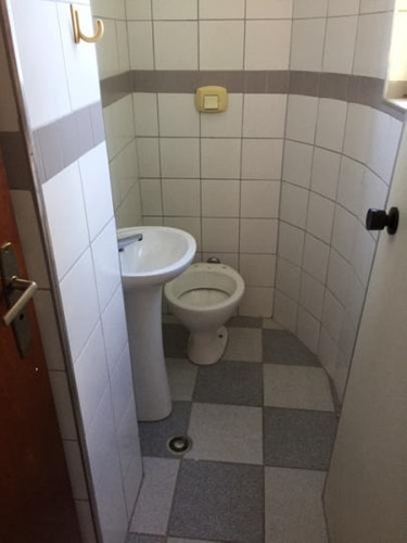 sala comercial para venda em são josé dos campos, jardim satélite, 1 banheiro, 1 vaga - 15332