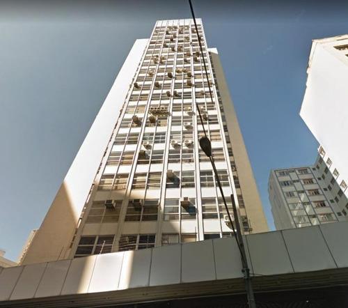 sala comercial para venda em são paulo, jardim paulista, 1 banheiro - 2037