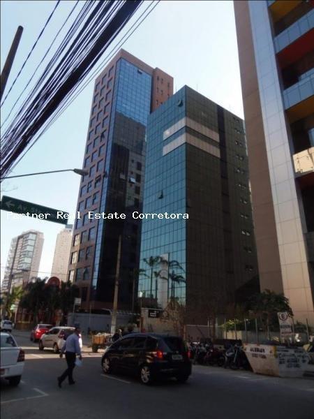 sala comercial para venda em são paulo, vila olimpia, 3 dormitórios, 2 banheiros, 2 vagas - 2690_2-945249