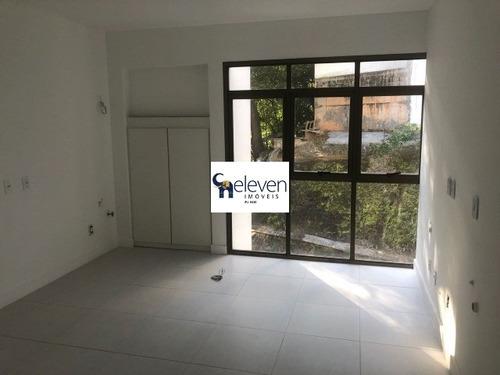 sala comercial para venda na garibaldi, venda com 29 m², 1 banheiro, sala. - sa00101 - 32917640