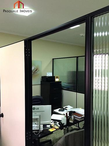 sala comercial para venda no bairro santana em são paulo - cod: ps109846 - ps109846