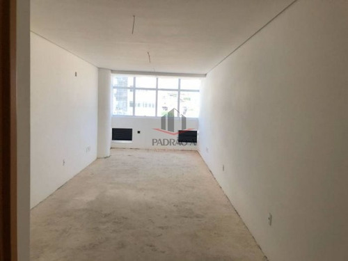 sala comercial para venda no euroville office premium, sala nova. - b1560