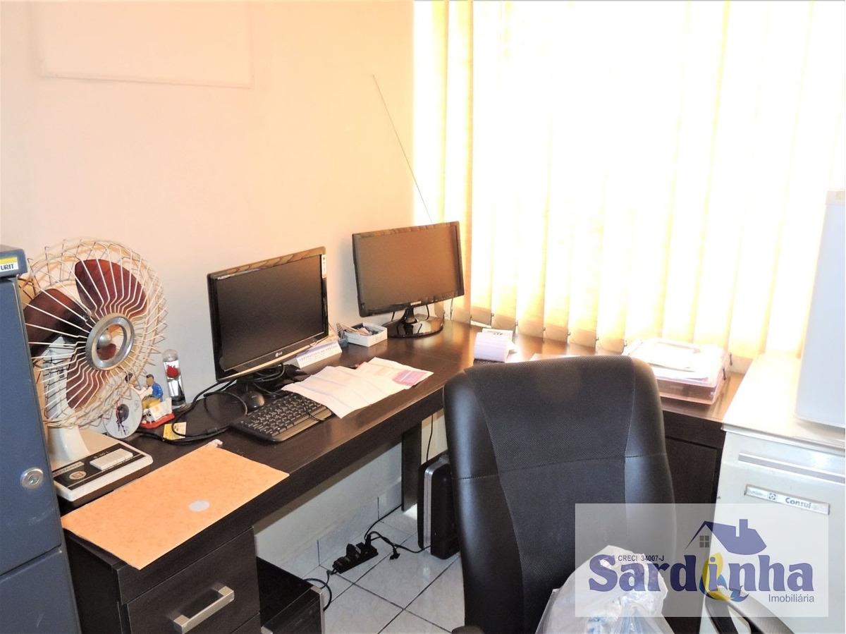 sala comercial para venda ou locação - pinheiros - sp - 2933