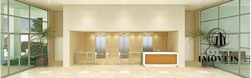 sala comercial para venda paraiso - sa1148