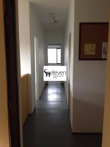 sala comercial para venda parque bela vista, salvador 3 vagas, 58 m². - tjn660 - 4687179