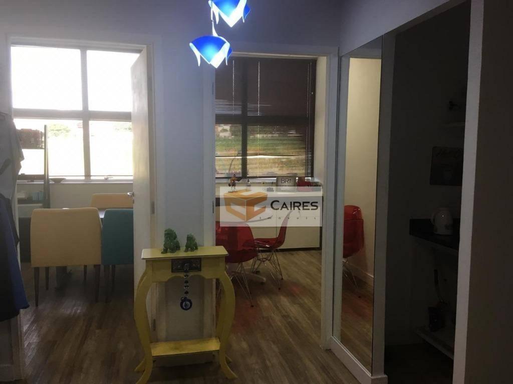 sala comercial para venda - sa0193