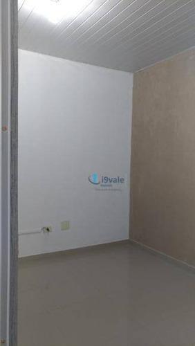 sala comercial para venda, villa branca, jacareí - sa0052. - sa0052