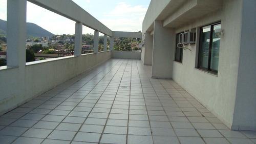 sala comercial praça seca